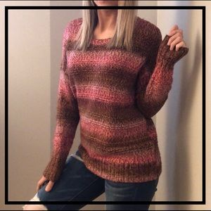 AEO Mix Color Sweater